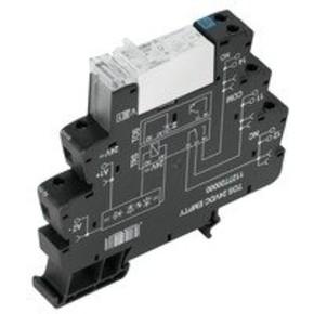 Релейный модуль TERMSERIES TRS/230VAC/RC/1CO/16A