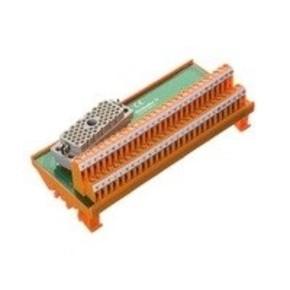 Интерфейс RS ELCO общего назначения RS/RS/ELCOF/56/56RM/S