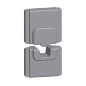 Трапецеидальный обжим ES/APG/HPG55/AEH/70