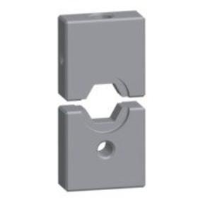 Шестигранный обжим (гексагональный) ES/APG/80/HEX/300AL