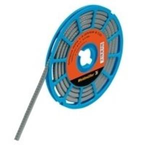 Маркировка кабеля CableLine 1.3-3мм (3x3.4мм, серый) CLI/C/02/3/GR/SW/8/CD
