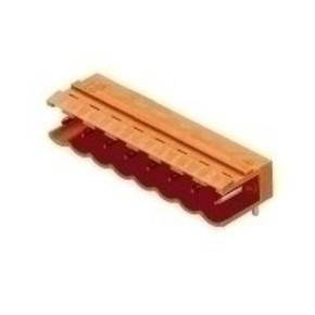Штырьковый соединитель (бок открыт) 5.00 mm SL/5.00/17/90/3.2SN/OR/BX