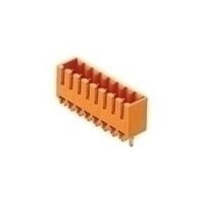 Штырьковый соединитель (бок закрыт) 3.50 mm SL/3.50/08/180G/3.2SN/OR/BX