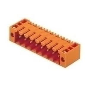 Штырьковый соединитель (розетка) 3.50 mm SL/3.50/16/90F/3.2SN/OR/BX