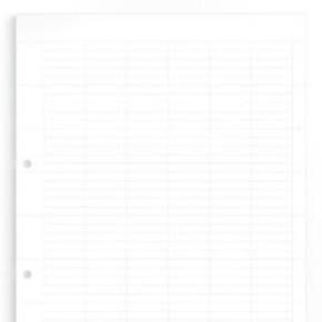 Вставные маркировочные элементы ESO/7/DIN/A4/WS