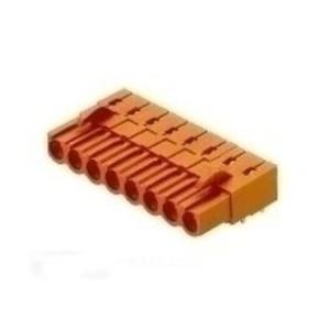 розеточная колодка (бок закрыт) 5.08 mm BLL/5.08/06/90/3.2/SN/OR/BX