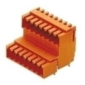 Штырьковый соединитель (бок закрыт) 3.50 mm SLD/3.50V/08/90G/3.2SN/OR/BX