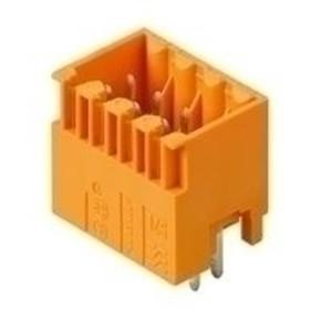 Штырьковый соединитель (бок закрыт) 3.50 mm S2L/3.50/06/180G/3.5SN/OR/BX
