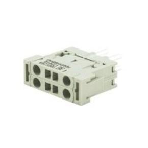 Промышленный разъем HDC-CM-4SZF AG