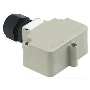 Концентратор M12 сигналов пассивный распределитель (Нет) SAI/4/6/8/MH/BLZF3.5