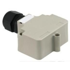 Концентратор M12 сигналов пассивный распределитель (Вариант с крышкой) SAI/4/6/8/MH/BLZF3.5/SV