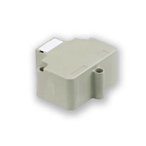 Концентратор M12 сигналов пассивный распределитель (Вариант с крышкой) SAI/4/6/8/MH/LEER