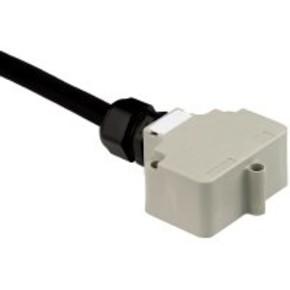 Концентратор M12 сигналов пассивный распределитель (34 m) SAI/4/6/8/MHF/4P/PUR34M