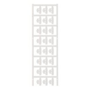Маркировка кабеля SlimFix Clip 3-5мм (21x5.8мм, по желанию клиента) SFC/2/21/MC/SDR