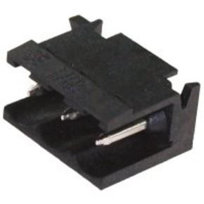 Штырьковый соединитель (бок открыт) 5.08 mm SL/SMART/5.0XHC/03/90/1.5SN/BK/RL