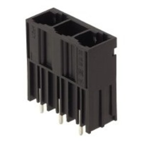 Штырьковый соединитель (бок закрыт) omnimate power hp SU/10.16HP/05/180G/3.5AG/BK/BX