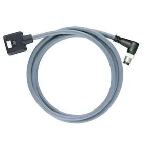 Клапанный штекер угловая диодная вилка BD SAIL/VS/M12W/1.5U