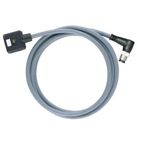 Клапанный штекер угловая диодная вилка C SAIL/VS/M12W/1.5U