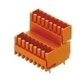 Штырьковый соединитель (бок закрыт) 3.50 mm SLD/3.50V/26/180G/3.2SN/OR/BX