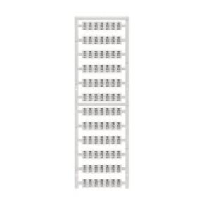 Маркировка клеммы WS 12/8/PLUS/MC/SDR