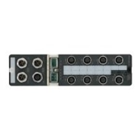 Концентратор сигналов SAI AU/PRO/Gateways/(DeviceNet)/AU/M12/DN/16DI/8DO