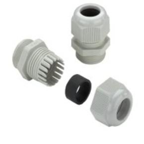 Кабельный ввод пластиковый VG K IP/68/VG/M25/1/K68