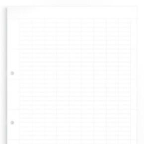 Вставные маркировочные элементы ESO/8/20/P/DIN/A4/WS