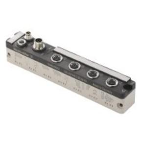Концентратор сигналов SAI AU/Universal/Pro/M8/Digital/AU/M12/SB/8DIO