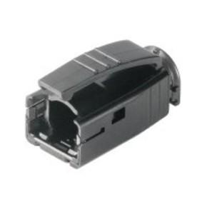 Насадка для устранения изгиба IE/PH/RJ45/TH/BK