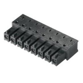розеточная колодка (бок закрыт) 3.81 mm BCL/SMT/3.81/11/90/1.5SN/BK/BX