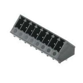 Штырьковый соединитель (бок закрыт) 3.81 mm SC/3.81/02/135G/3.2SN/BK/BX