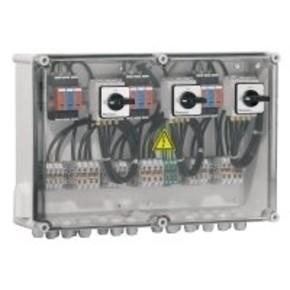 Фотоэлектрическое оборудование PV/DC/3INx3/3SW/3MPPT/3SPD/CG/1000V