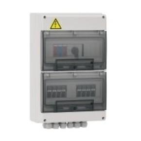 Фотоэлектрическое оборудование PV/DC/4IN/SW/FH/SPD/CG/1000V