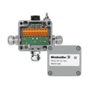 Стандартный концентратор Profibus DP FBCon/DP/CG/1way
