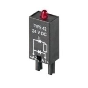 RC-фильтр RIDERSERIES RCL RIM/3/110/230VAC