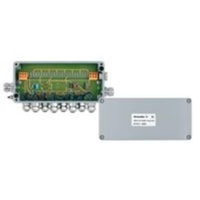 Стандартный концентратор с защитой от перенапряжения Profibus PA FBCon/PA/CG/M12/8way/OVP