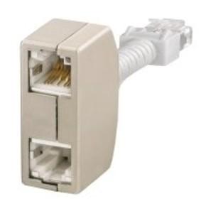 Модуль разделки кабеля Cat.5 (ISO/IEC 11801) IE/CSM/1/Set