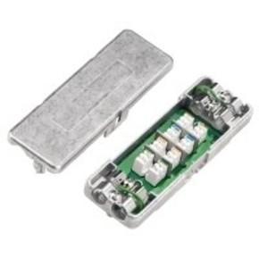 Соединительный модуль Cat.7 (ISO/IEC 11801) IE/CCM
