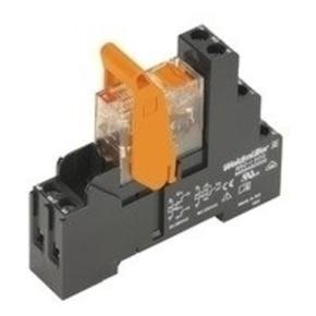 Релейный модуль RIDERSERIES RCI RCIKIT/230VAC/2CO/LD/PB