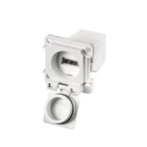 Розетка USB IE/XM/USB/USB/IP67