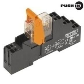 Релейный модуль RIDERSERIES RCI RCIKITP/115VAC/2CO/LD