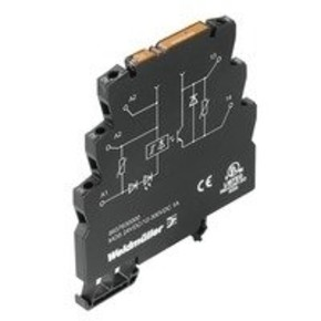 Твердотельные реле MICROOPTO MOS/24VDC/12/300VDC/1A
