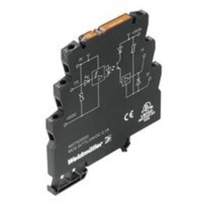 Твердотельные реле MICROOPTO MOS/5VTTL/24VDC/0,1A