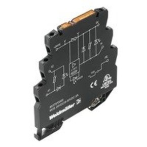 Твердотельные реле MICROOPTO MOS/24VDC/8/30VDC/2A