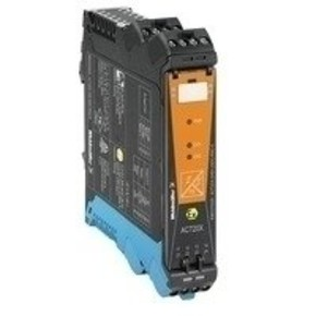 EX-преобразователь сигналов EX/ACT20X/2HDI/2SDO/S