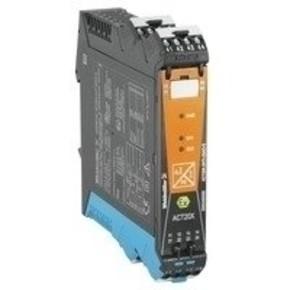 EX-преобразователь сигналов EX/ACT20X/2SAI/2HAO/S