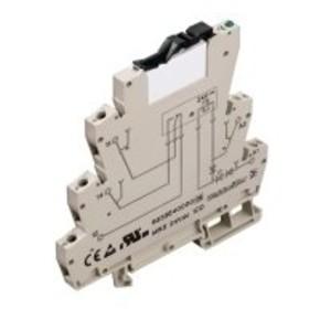 Релейный модуль MICRO-серия MRS/12Vdc/1CO/C1D2