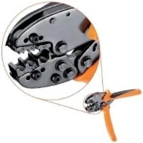 Инструмент для обжима наконечников кабельных CTI/6
