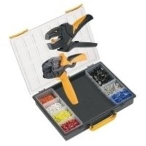 Инструмент для обжима: PZ 3 CRIMP/SET/PZ/3