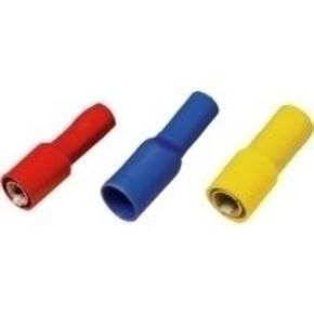 Кабельный наконечник изолированный 0.5мм-1.5мм LID/1,5F4/RF